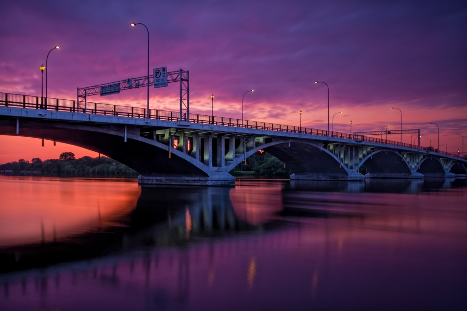 Pont Lajeunesse