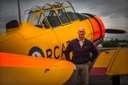 Rick Volker, l'homme et sa machine
