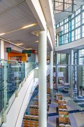 Centre de congrès d'Anaheim en Californie