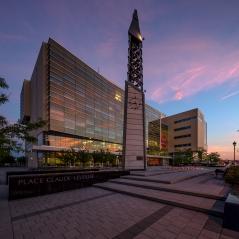 Cité du savoir, Université de Montréal à Laval