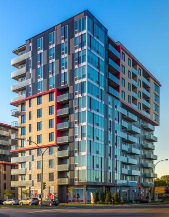 Rouge Condominiums