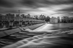 De l'eau au moulin