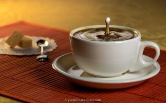 Le café est servi!