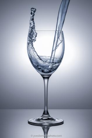 Jeudi 22 mars 2018, journée mondiale de l'eau
