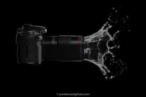 Canon Splash-O-Matic