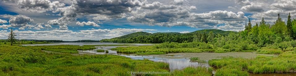 Réserve naturelle des Marais-du-Nord