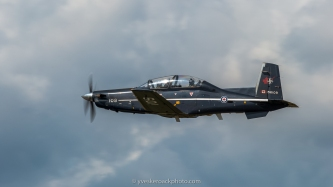 CT-156 Harvard II