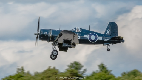 FG-1D Corsair