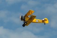 Fleet Finch II - Model 16