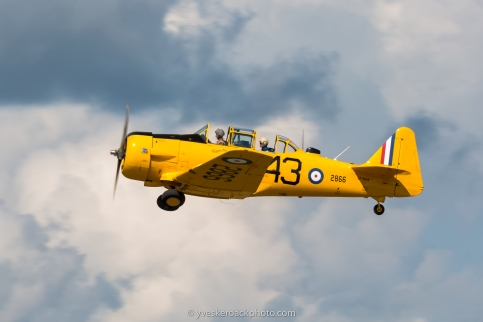 Harvard Mk II