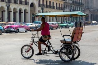 La Havane, mars 2015-16