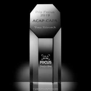 Prix Focus 2019 ACAP-CAPA