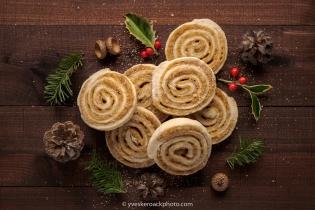 Les sucreries traditionnelles du temps des fêtes au Québec
